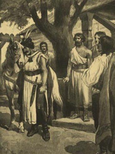 История Горимира и Шемика