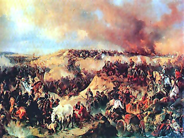 Битва под Прагой