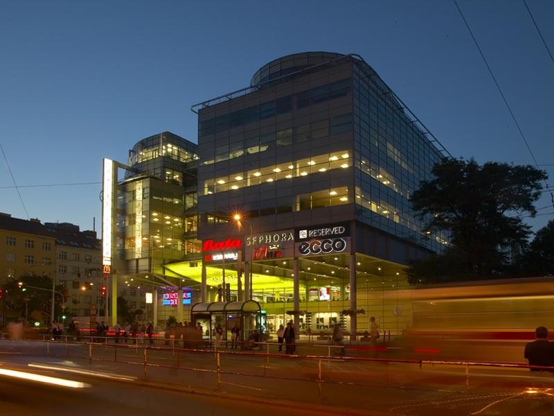 Торговый центр «Palace Flora»