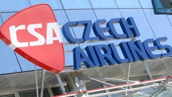 Чешские авиалинии ČSA