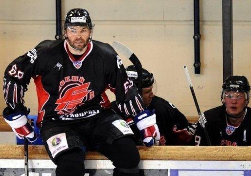 Яромир Ягр – чешская звезда НХЛ
