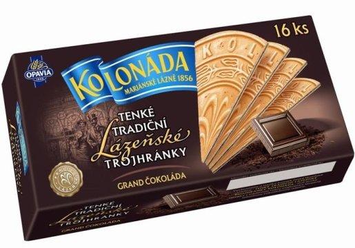 Знаменитые чешские продукты