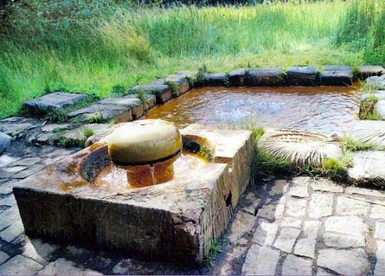 Минеральная вода Mattoni