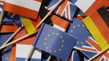 День Европы 5 и 9 мая