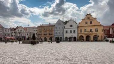Лучшие города Чехии для ведения бизнеса