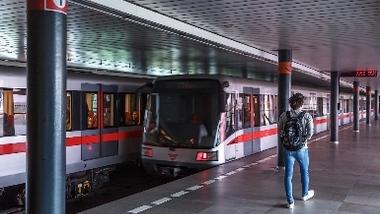 Новая ветка метро «D»