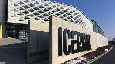 В Праге построят новый стадион с двумя ледовыми аренами