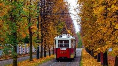Прага вошла в пятерку городов с лучшим общественным транспортом