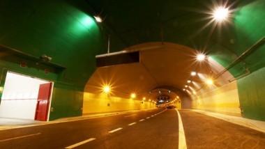 Строительство тоннелей по последним стандартам в Чехии