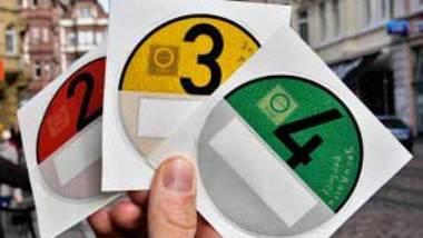 Дизельным автомобилям планируют ограничить въезд в Прагу
