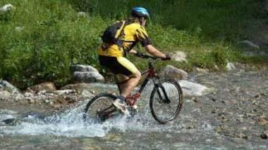 Чехия для велосипедистов