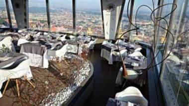 8 самых необычных ресторанов Праги