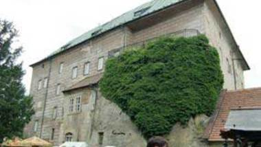 Замок Houska