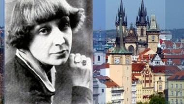 Прага Марины Цветаевой