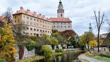 Не Прагой единой, или Увидеть другую Чехию