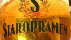 Пивоваренный завод Staropramen