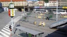 Пражские вокзалы