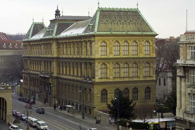 Музей декоративных искусств-megatour.cz