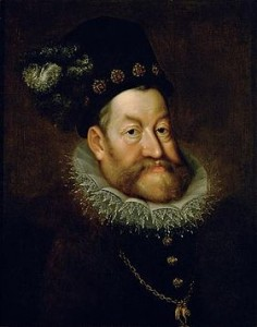 Rudolf II- megatour.cz
