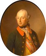Иосиф II-megatour.cz