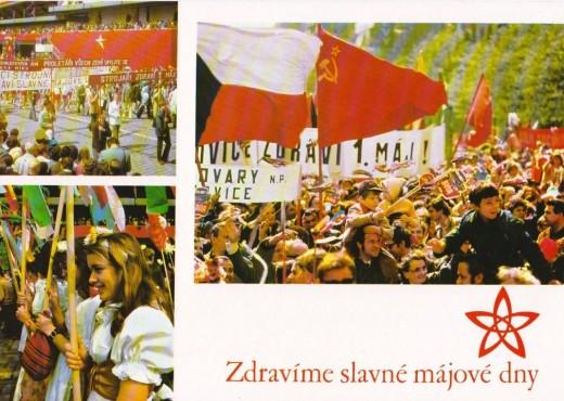 Праздник труда и солидарности в Чехии-megatour.cz