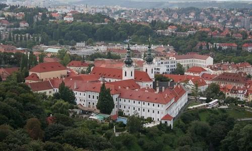 Страговский монастырь - megatour.cz