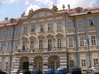 дворец Лихтенштейна-megatour.cz