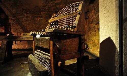 Музей пыток в Праге -megatour.cz