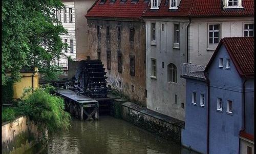 Остров Кампа-megatour.cz