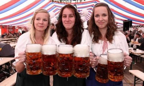 Фестиваль пива-megatour.cz