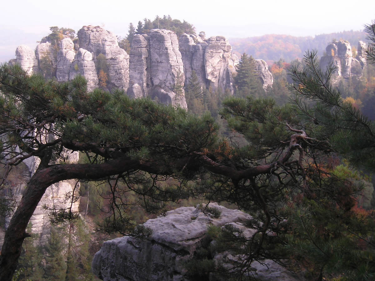Чешский рай-megatour