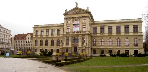 музей города Праги - megatour.cz