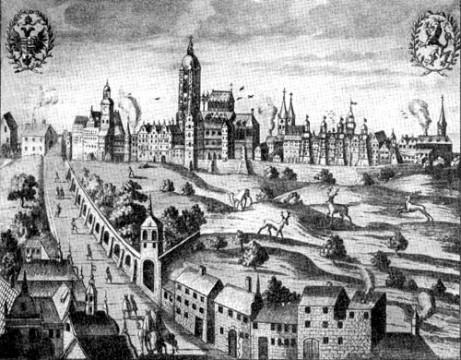 Богемия (Королевство Чехия) - megatour.cz