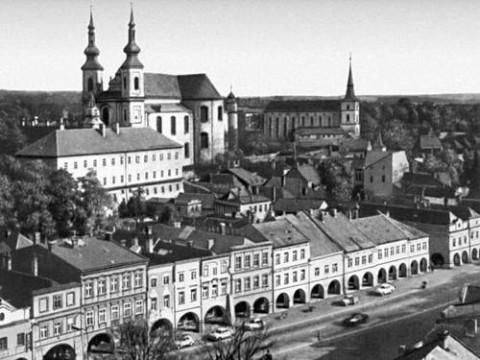 Вторая Чехословацкая Республика - megatour.cz