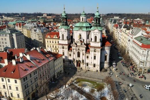 Гуситская церковь - megatour.cz
