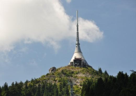 Либерец - megatour.cz