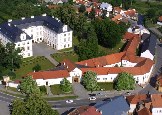 Замок Визовице - megatour.cz
