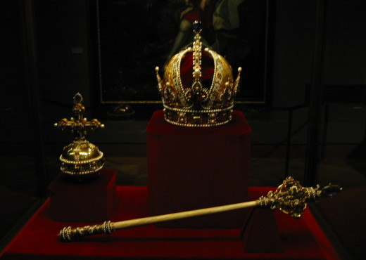 Габсбурги – великая монархическая династия - megatour.cz