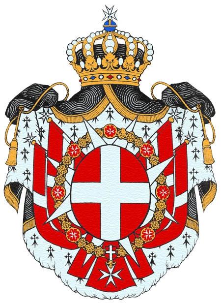 Мальтийские рыцари - megatour.cz