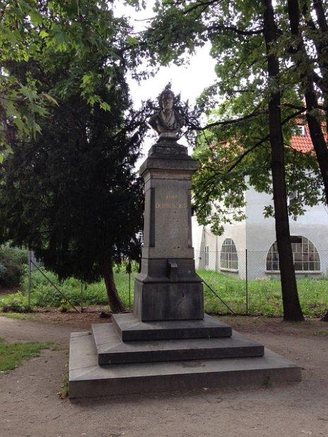Йозеф Добровский - megatour.cz