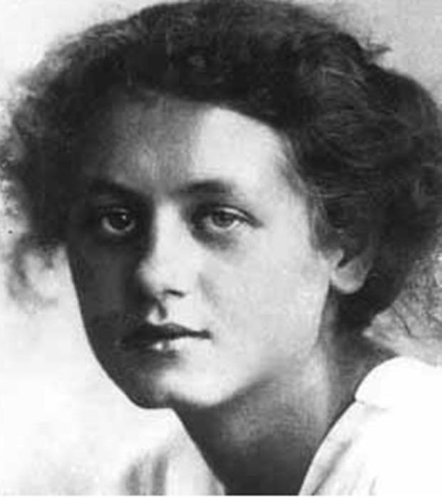 Милена Есенская