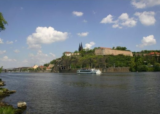 Вышеградский музей - megatour.cz