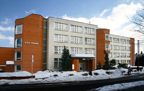 Высшая школа экономики в Праге - megatour.cz