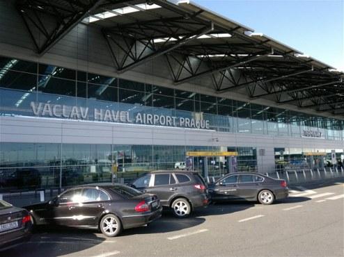 Аэропорт Вацлава Гавела  - megatour.cz