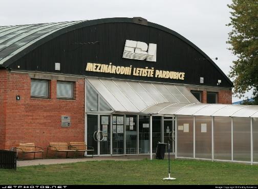 Международный аэропорт Пардубице - megatour.cz