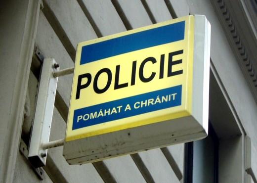 Полиция в Чехии - megatour.cz