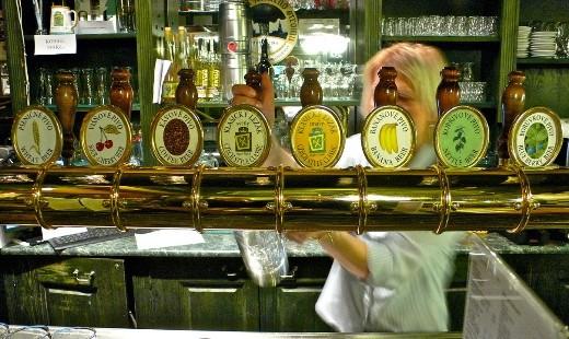 Сорта пива в