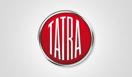 Tatra логотип - megatour.cz