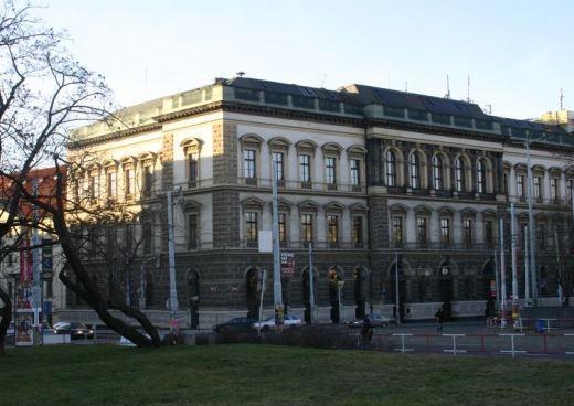 Чешский технический университет - megatour.cz