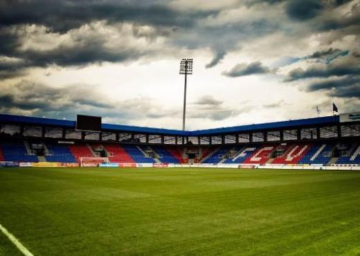 «Štruncovy Sady Stadion» - megatour.cz